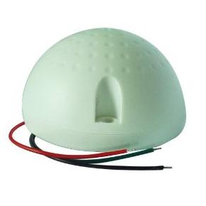 安防拾音器在监控系统中的作用和安装方法
