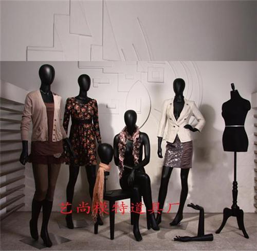 中大纺织商圈打造中国服装品牌总部基地