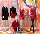 中国纺织业自主品牌仅占10% 面临大而不强的窘状.