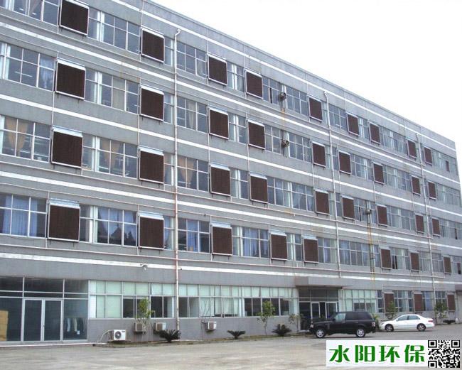 深圳水阳环保谈谈冷风机的发展前景