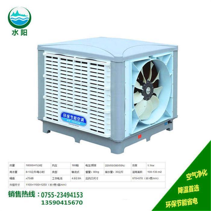 水阳工业环保空调与其它空调相比主要特点