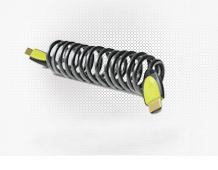 移动电源的充电线是USB线吗?