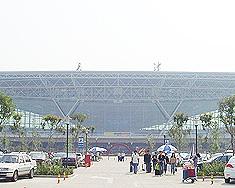 天津机场工程