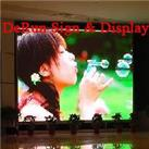 P8SMD Indoor Full-color Display
