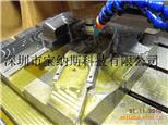 高速CNC加工 高速CNC加工  高速CNC加工3