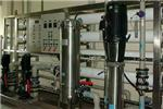案例6-精密电阻生产用工业超纯水,反渗透加EDI