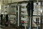 案例7-线路板厂工业纯水,反渗透加混床