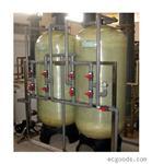 案例8-河水净化设备,混凝-〉沉淀-〉过滤