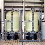 案例9-井水除铁锰,锰砂过滤器