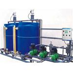 案例11-中水回用,加酸碱调整PH值装置