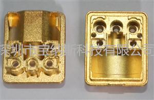 锌合金高精密压铸