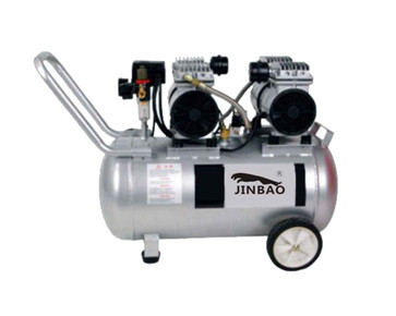 The working principle of air compressor