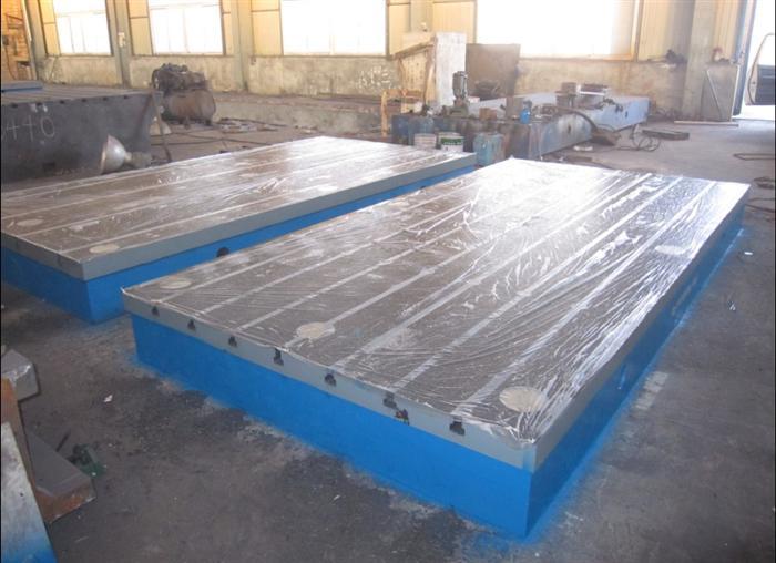 定做铆焊平板9