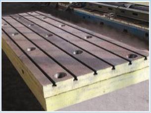 定做铆焊平板7