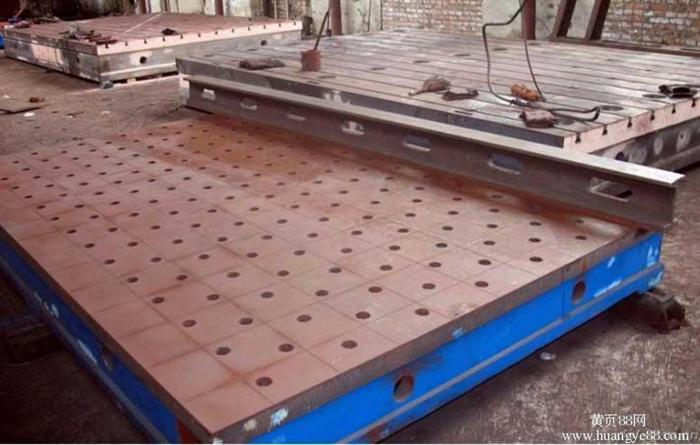 定做铆焊平板8