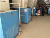 空壓機安裝使用和要求