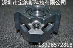 深圳CNC复杂加工零件