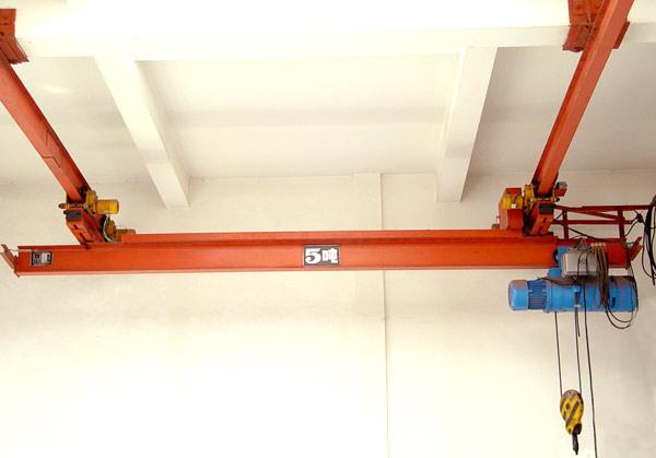 电动单梁,双梁桥式,门式,悬挂式,抓斗 式起重机及各种非标设计,制造图片