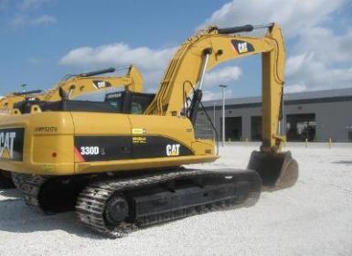 卡特330D二手挖掘机 二手挖掘机市场,二手挖掘机价格,上海二手图片