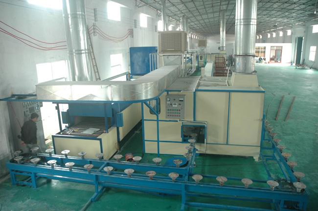 铁氟龙v地摊自动生产线-中国制造交易网新款地摊女装热卖图片