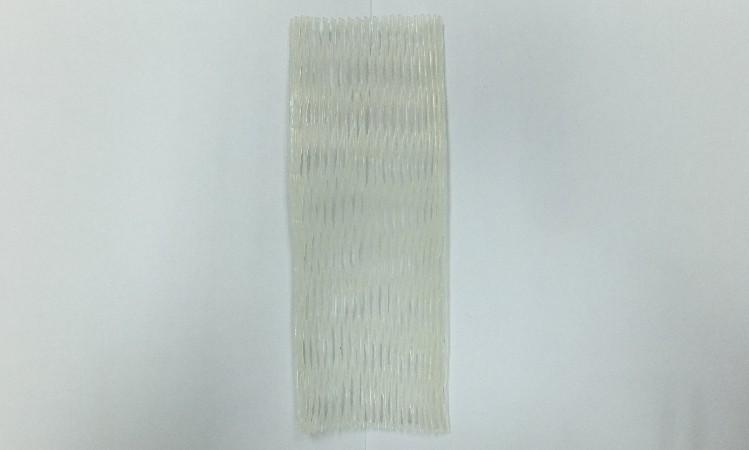 白色塑料网套