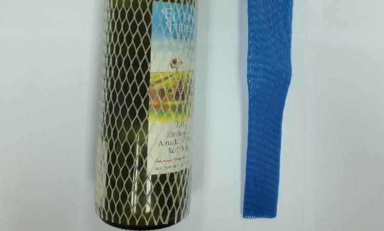 酒瓶包装网套