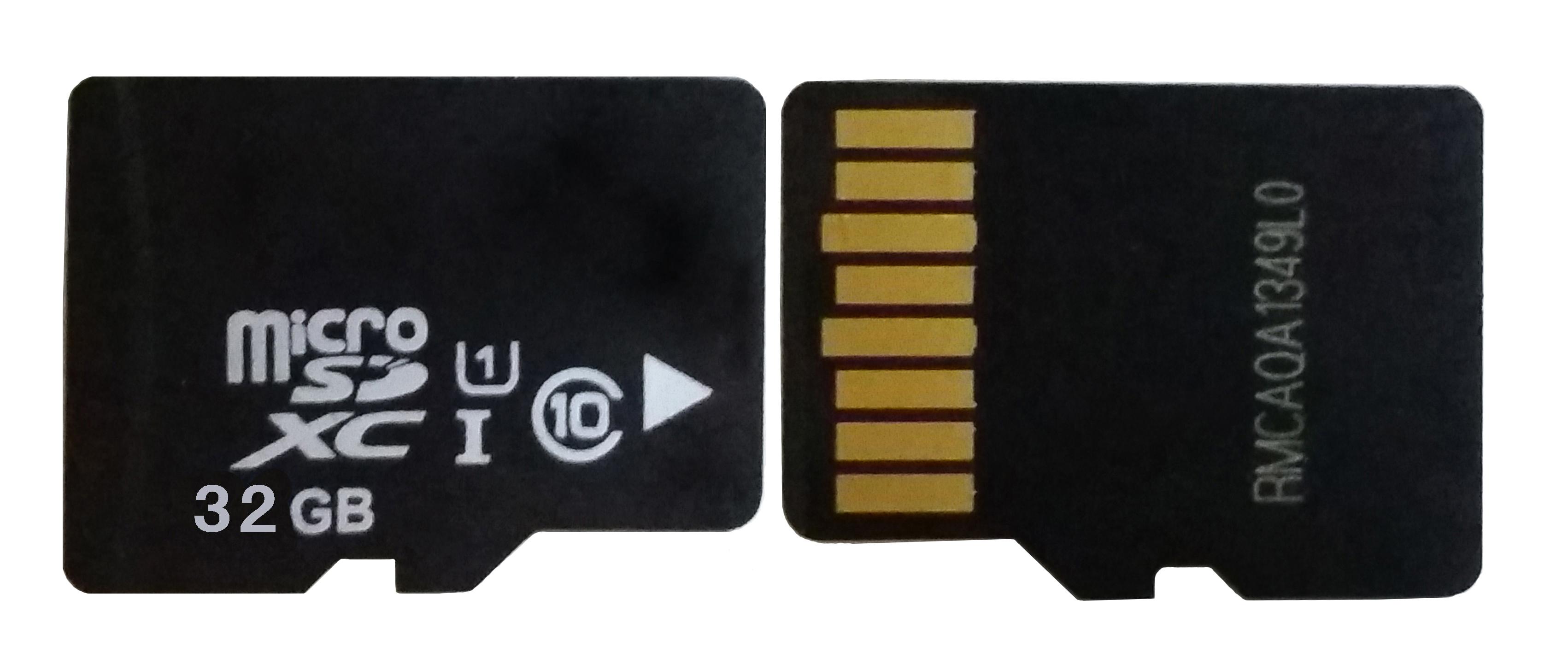 TF 存储卡