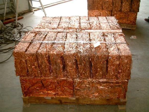 龙岗废铜回收