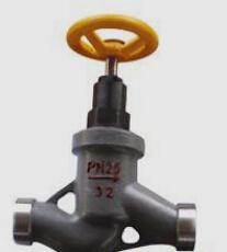 j61b-25c,j61f-25c焊接式氨用截止阀_江苏截止阀厂家图片