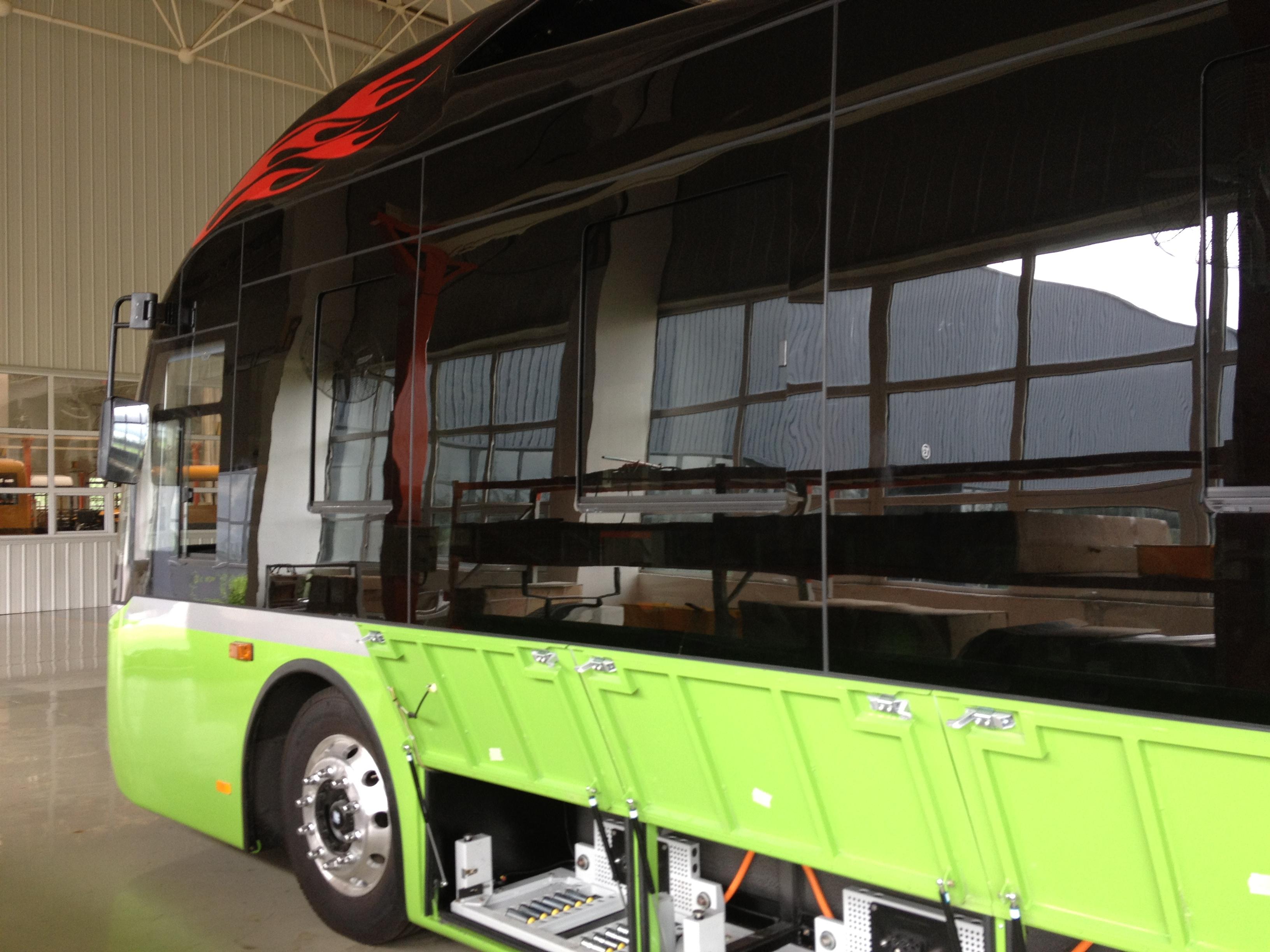 bus 3310