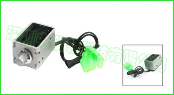 HIO-0943L-220V5600 拉式电磁铁,HIO-0943L-