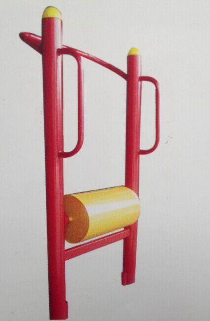 深圳户外路径健身器材 平衡滚筒,深圳户外路径