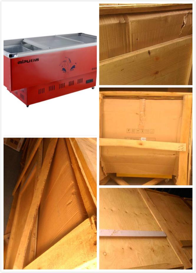 南阳物流公司冷藏柜运输