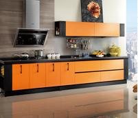 较传统厨房使用寿命长