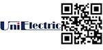 深圳联合电气有限公司Logo及二维码