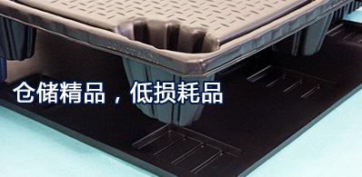 [传统]注塑塑料卡板