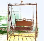 休闲双人椅
