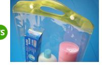普通无环保塑胶包装袋