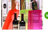 新中南PVC塑胶包装袋