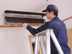 昌盛空调维修——首创家电养护,引领健康方向