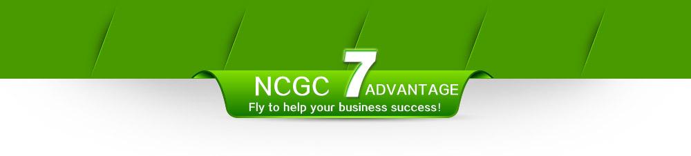 Seven advantages of plastics NCGC