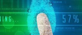 指纹识别技术
