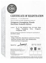 Enterprise certification
