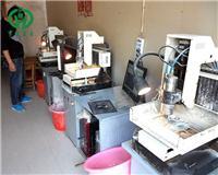 电脑雕刻车间