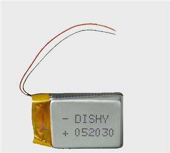 数码锂电池