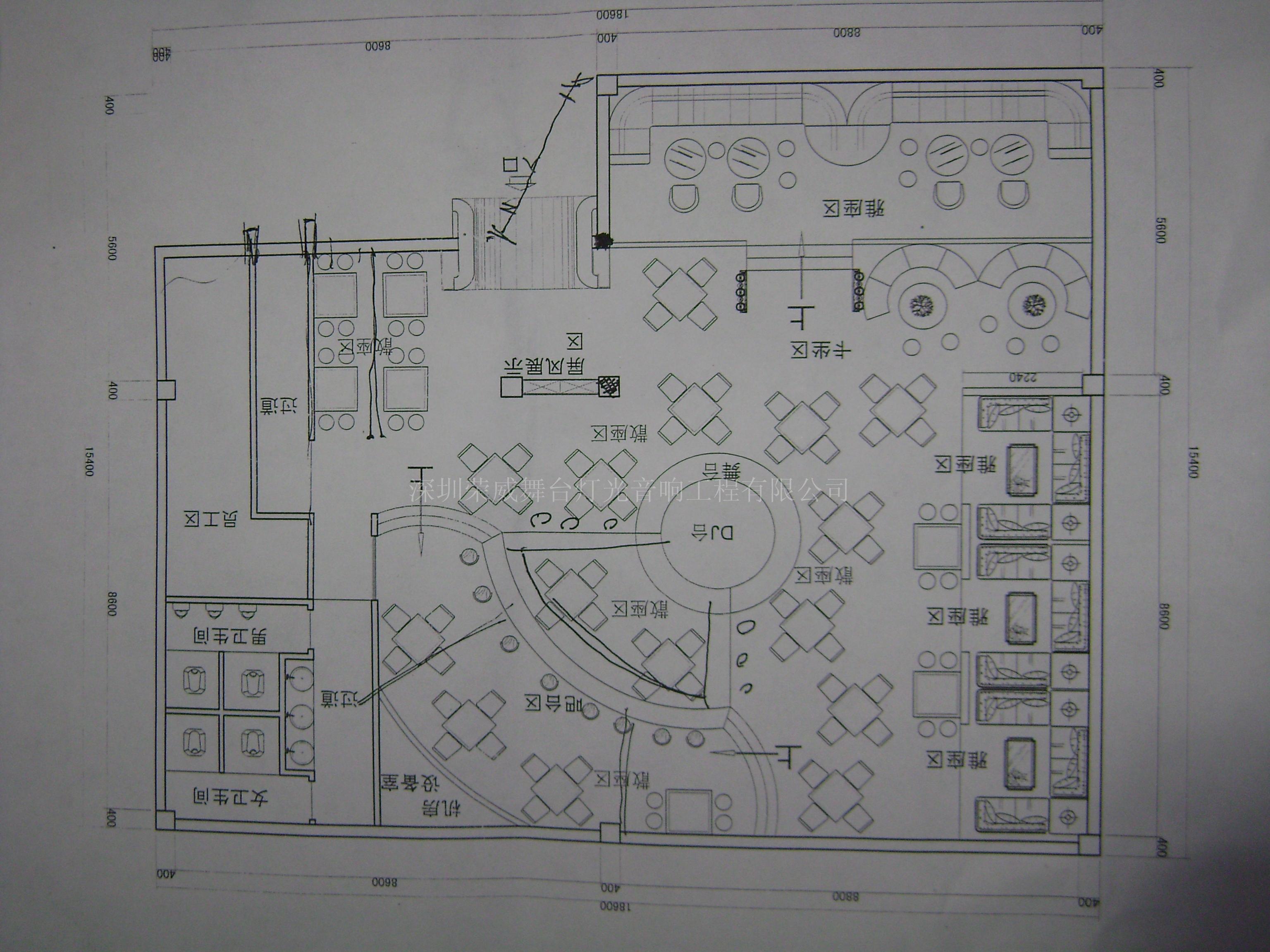 点歌设备,酒吧音响设备 深圳荣威舞台灯光音响工程有限公司