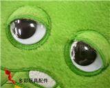 玩具眼睛,动物活动眼睛,环保材料眼睛bg真人,过6P检测活动眼睛