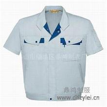 G-2050江门工作服、顺德制服,南海制服
