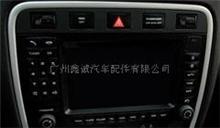 保时捷DVD导航,保时捷GPS系统