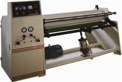 封箱胶带分切机_XH-601 单轴复卷机_产品展示_胶粘带设备_分条机模具_分切机模具 ...